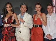 Bella Hadid : Après Cannes, elle s'éclate à Monaco avec Patrick Dempsey
