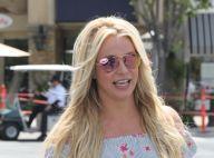 Britney Spears accusée de falsifier son bonheur : ses fans morts d'inquiétude