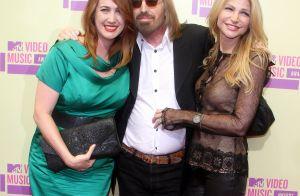 Tom Petty : Après la mort du chanteur, ça dégénère entre sa femme et sa fille