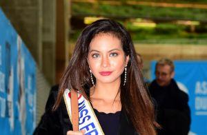 Vaimalama Chaves (Miss France 2019) décroche son premier rôle dans une série !