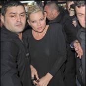 Kate Moss a bluffé son chéri... Lily Allen, Jemima Kahn et Guy Ritchie en sont restés baba !