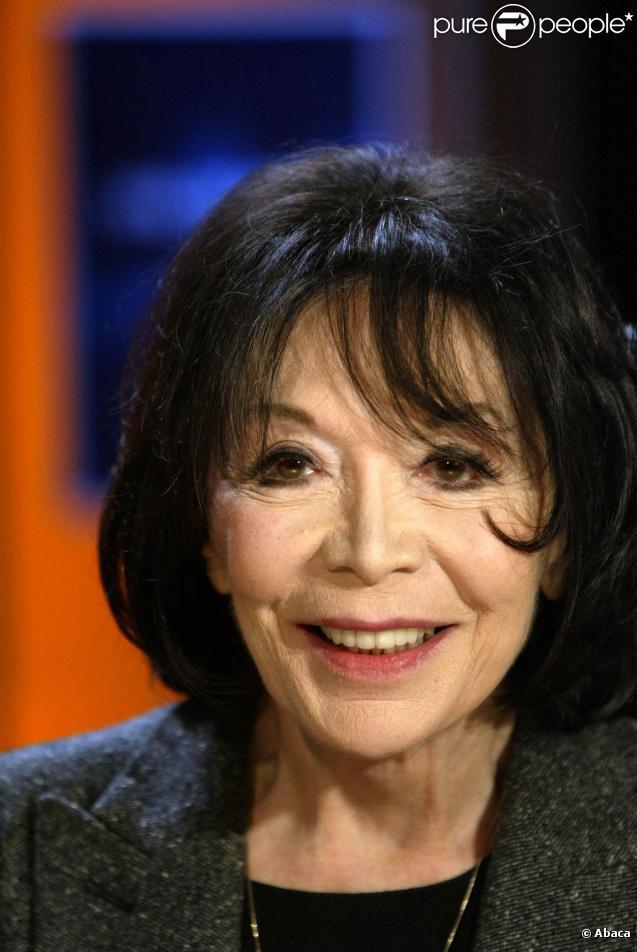 Juliette Gréco - Les Canotiers