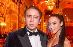 Nicolas Cage marié quatre jours : le divorce a enfin été prononcé !