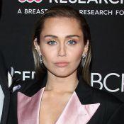 Miley Cyrus embrassée de force par un homme, juste dans le dos de son mari Liam