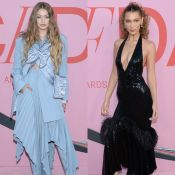 Gigi et Bella Hadid : Duo canon aux CFDA Fashion Awards !