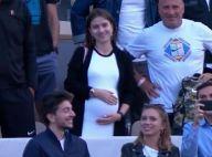 Karen Khachanov bientôt papa : sa femme dévoile sa grossesse à Roland-Garros !
