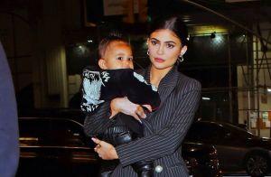 Kylie Jenner dévoile le dressing (colossal) de sa fille Stormi