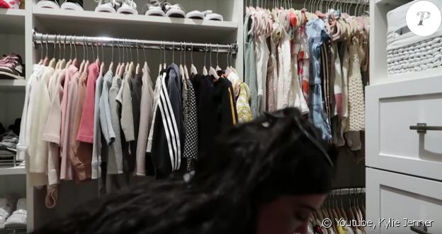 """Kylie Jenner- """"Un jour dans ma vie""""- Juin 2019."""