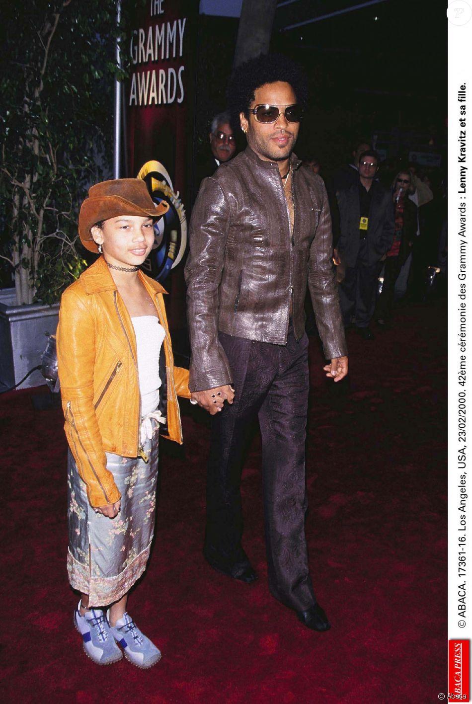 Lenny Kravitz 2000