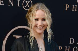 Jennifer Lawrence fiancée : rares confidences sur son amoureux