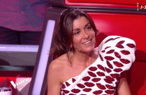 Jenifer (The Voice 8) sexy et décalée avec son top