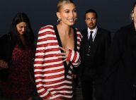 Hailey Baldwin : Sexy à la plage... dans une robe à 9000 euros !