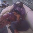 Kim Kardashian et Kanye West. Mai 2019.