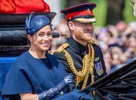 Prince Harry : Son flirt avec un mannequin au début de son histoire avec Meghan