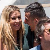 "Marion Bartoli : Son message craquant à Yahya, qui lui ""manque"""