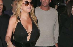 Mariah Carey : Infidèle du temps de James Packer ? Des indices l'affirment...