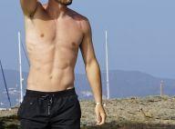 Luca Zidane : Vacances sexy entre potes à Ibiza, sa petite-amie évincée du décor