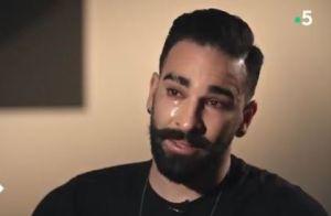 Adil Rami, en larmes : son hommage émouvant à sa mère