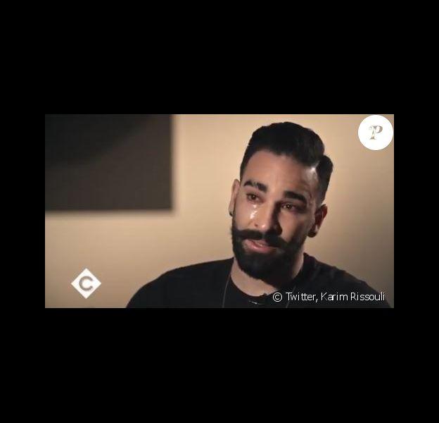 """Extrait du documentaire """"C'était écrit : la revanche des Bleus"""", diffusé dimanche 16 juin 2019 sur France 5."""