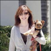 Alyson Hannigan : Une jeune maman à ligne irréprochable !