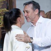 Stéphanie de Monaco et Daniel Ducruet : Les ex réunis par et pour Pauline