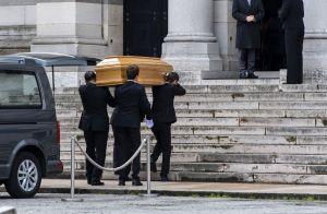 Obsèques de Maurice Bénichou : Ses proches et ses amis lui disent adieu