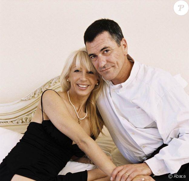 Jean-Marie Bigard et sa femme Claudia sont les heureux parents d'un petit Sacha
