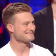 "Victor - Finale de ""Koh-Lanta 2019"", le 21 juin 2019 sur TF1"