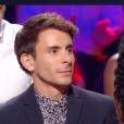 """Alexandre - Finale de """"Koh-Lanta 2019"""", le 21 juin 2019 sur TF1"""