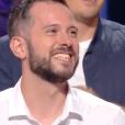 """Cyril - Finale de """"Koh-Lanta 2019"""", le 21 juin 2019 sur TF1"""