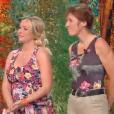 """Cindy et Maud - Finale de """"Koh-Lanta 2019"""", le 21 juin 2019 sur TF1"""