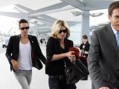 Kate Moss détruit six chansons de son compagnon Jamie Hince... Une grosse boulette !