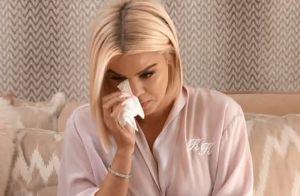 Khloé Kardashian trompée : Tristan Thompson la menaçait de