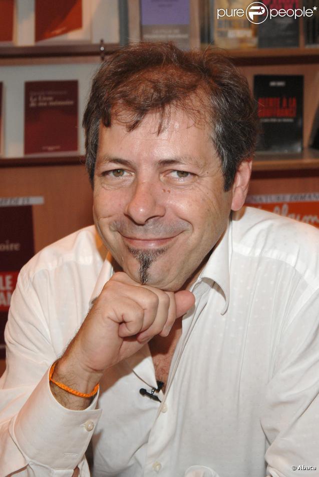 Michel Malaussena