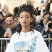 Willow Smith fait son coming out bisexuel : la réaction de sa mère, Jada