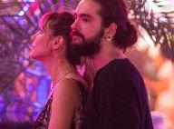 Heidi Klum : Amoureuse à Paris avec son chéri Tom Kaulitz