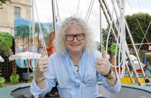 Pierre-Jean Chalençon atteint d'une leucémie il y a huit ans : Sa folle réaction