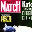 """Doria Tillier dans """"Paris Match"""", en kiosques le 27 juin 2019."""