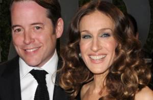 Sarah Jessica Parker et Matthew Broderick... dévoilent les prénoms de leurs jumelles !