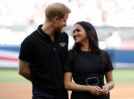 Meghan Markle : Apparition surprise avec Harry pour un match de baseball