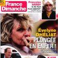 France Dimanche, en kiosques le 28 juin 2019.