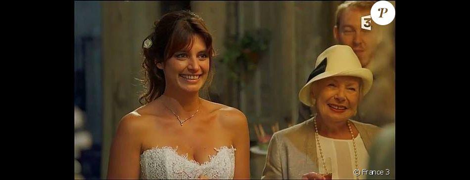 """Alix Mahieux, qui incarnait Yvette Régnier dans """"Plus belle la vie"""" (France 3), est morte le 25 juin 2019 à l'âge de 95 ans."""