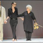 Christophe Willem, invité très spécial de Catherine Lara : une Tortue qui s'éclate... pieds nus !