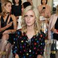 """Nicky Hilton assiste au défilé de mode Haute-Couture Automne/Hiver 2019/2020 « Giorgio Armani Privé"""" à Paris. Le 2 juillet 2019. © Olivier Borde / Bestimage"""