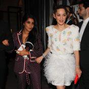Marion Cotillard, Leïla Bekhti... : Lookées face au charmant Lenny Kravitz