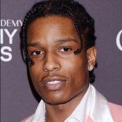A$AP Rocky arrêté en Suède pour avoir frappé un homme, la vidéo de l'agression