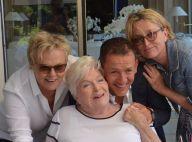 Line Renaud fête ses 91 ans avec ses amis stars, Laeticia Hallyday la célèbre