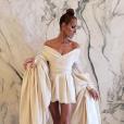 """Céline Dion dans """"50 Minutes Inside"""", diffusée ce samedi 6 juillet 2019 sur TF1."""