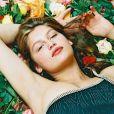 Laetitia Casta a la confiance des français pour passer une belle nuit