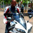 Mandla Maseko, surnommé l'Afronaute, est mort dans un accident de moto le 6 juillet 2019.